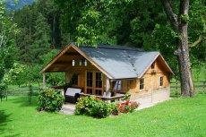 Gartenhaus Standort – Wo wird ein Gartenhaus am zweckmäßigsten aufgestellt?