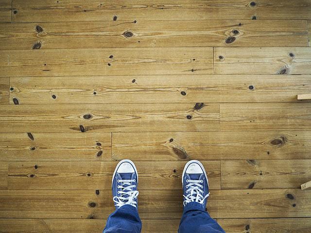 Gartenhaus Fußboden Versiegeln ~ Welcher bodenbelag fürs gartenhaus nur kein laminat